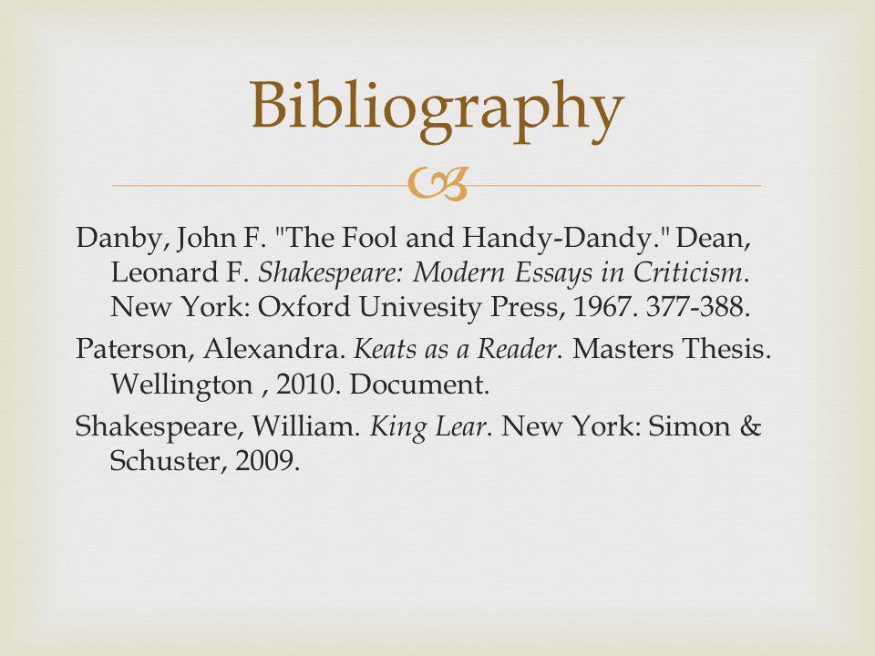  Danby, John F.
