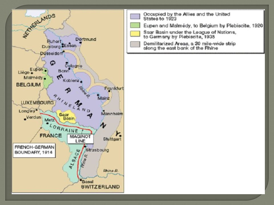 The Maginot line only went to the border of Belgium. The Nazis invaded through Belgium and the Ardennes. The German armies broke through French lines