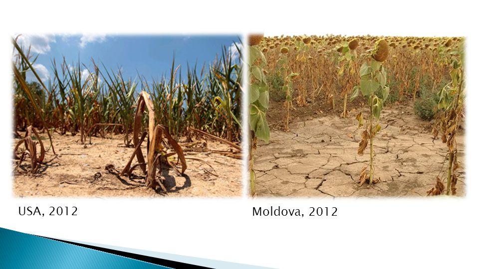 USA, 2012 Moldova, 2012