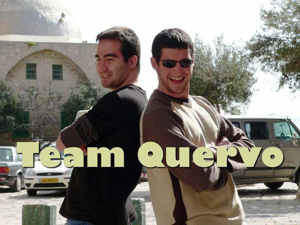 Team Quervo