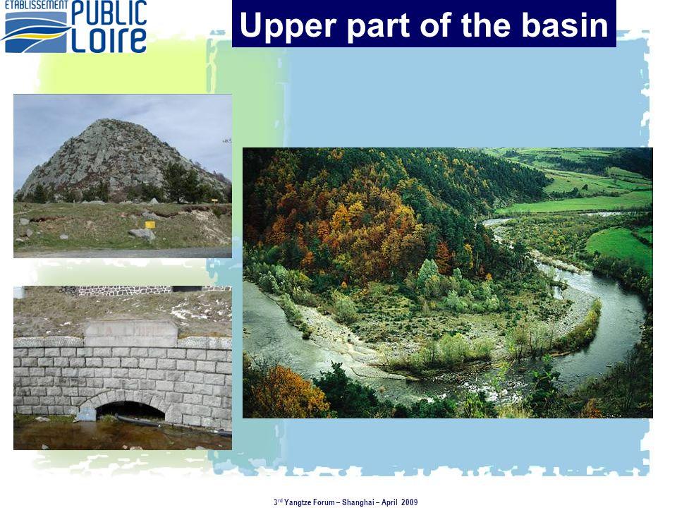 The Middle Loire Amboise Angers Orléans Nevers 3 rd Yangtze Forum – April 2009 Nuclear plant