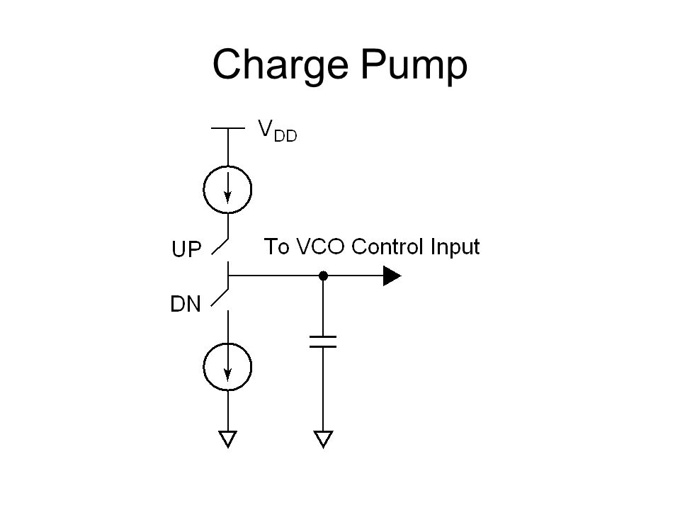 Charge Pump