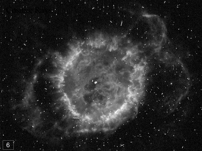 6 Cosmic Rays