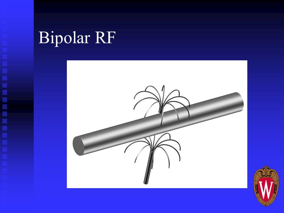 Bipolar RF