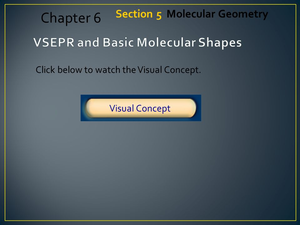 Visual Concepts Chapter 6