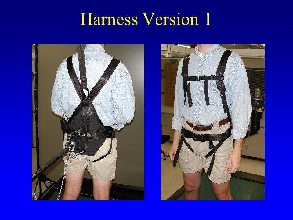 Harness Version 1