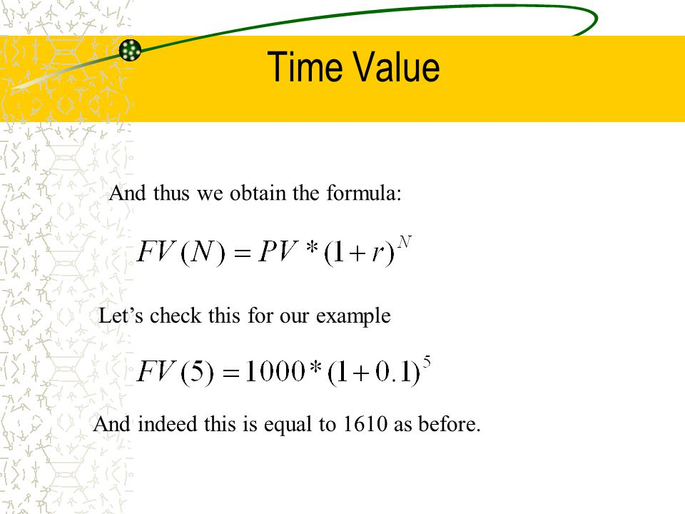 Inflation It's different because one should first reduce the value by the inflation rate and then apply the interest.
