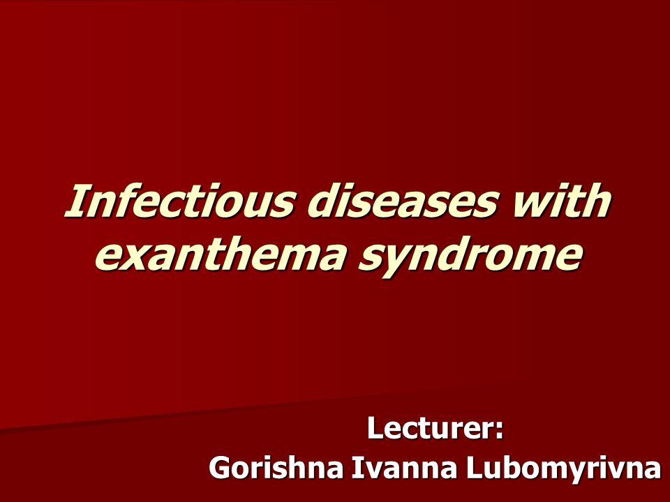 Measles Etiology: Measles virus - RNA virus, that belongs to the Paramyxoviridae family, Morbillivirus genus.