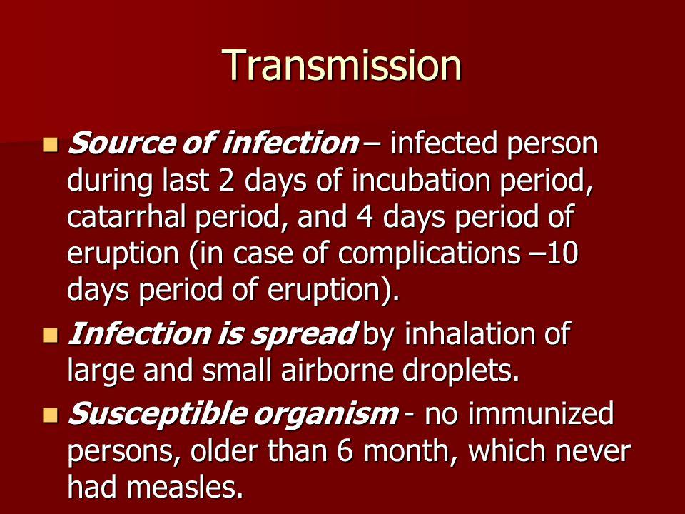 Scarlet fever, localisation of rashes