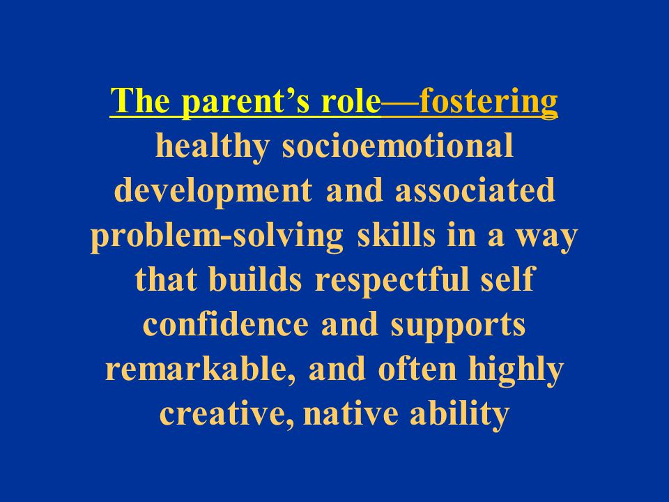 Friendship Patterns of the Gifted are Critically Important * If there aren't enough gifted children in the child's milieu, s/he will choose pathological friends who satisfy the thirst for novelty * With no peers, the gifted child tends to socialize with much older children and/or adults either in person or on the internet * Without peers, the gifted child may become bossy and obnoxious as s/he masters the social group * Absence of peers can lead to social isolation and depression