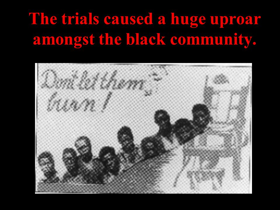 Started on a train bound for Memphis Several white men boarded and picked a fight with the black men Whites were forced off train by the 12 black men.