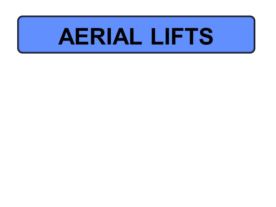 Purpose:Lifts are a better way to reach overhead areas and are safer than ladders.