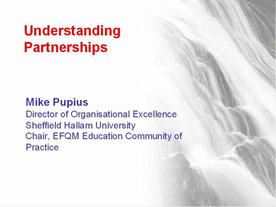  Sheffield Hallam University 1 `