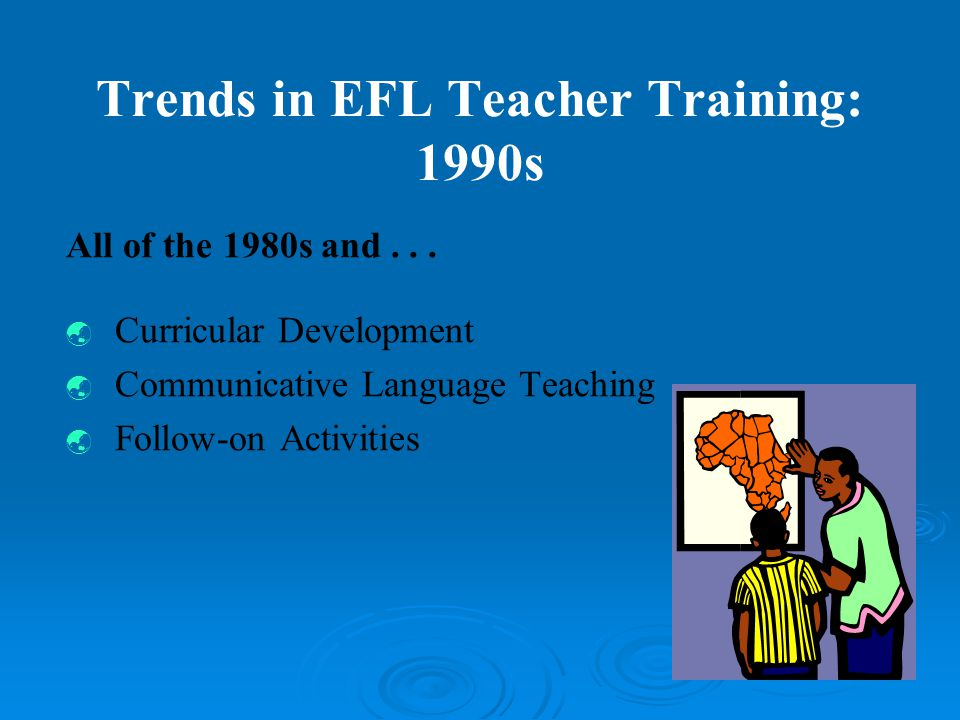Becoming an ELT Professional Adapted from Pennington, M., & Young, A.L.