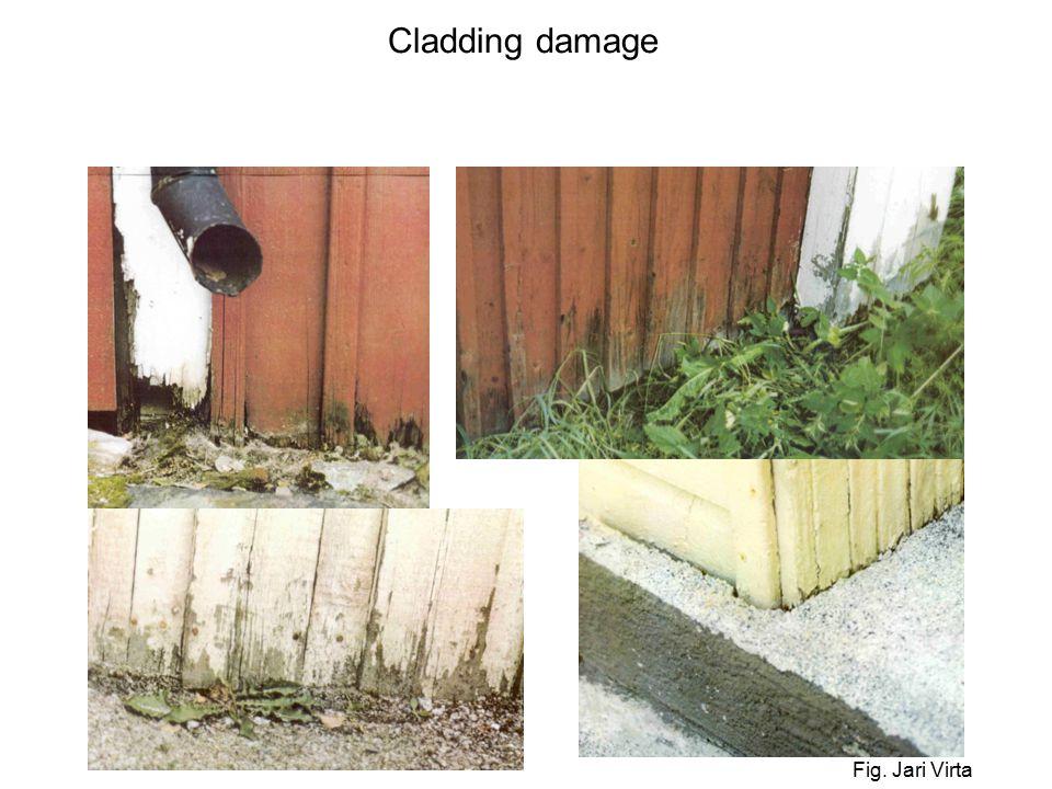 Fig. Jari Virta Cladding damage