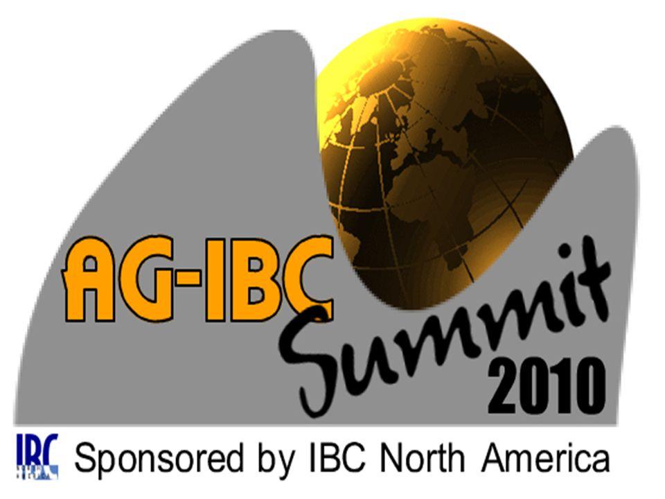 IBCNA Approach EPA 2011 IBC Mr. Larry Bricco – IBCNA Lbricco@ibcna.com