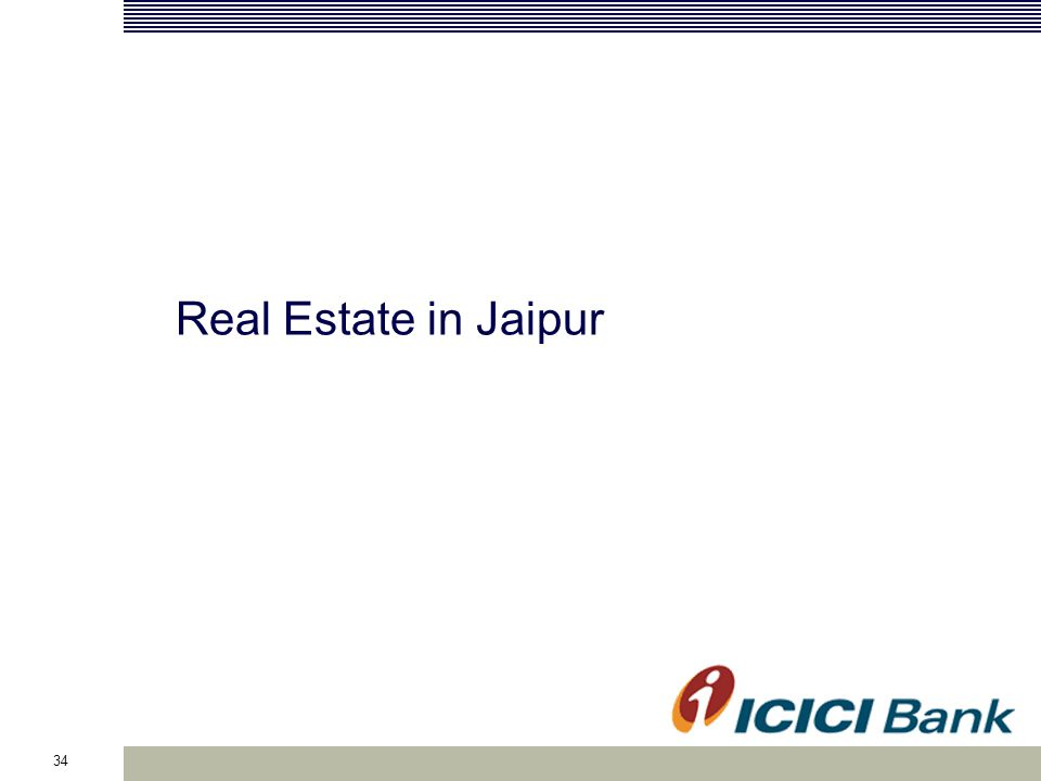 34 Real Estate in Jaipur