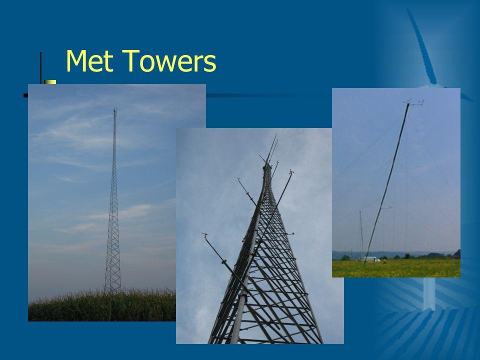 Met Towers
