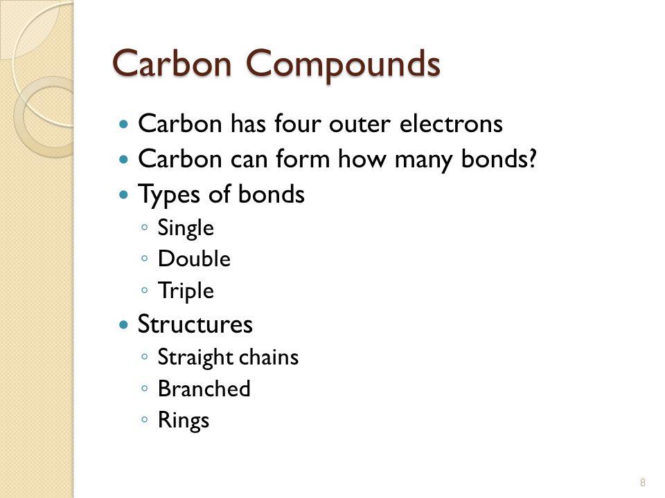 Carbon Structure 9