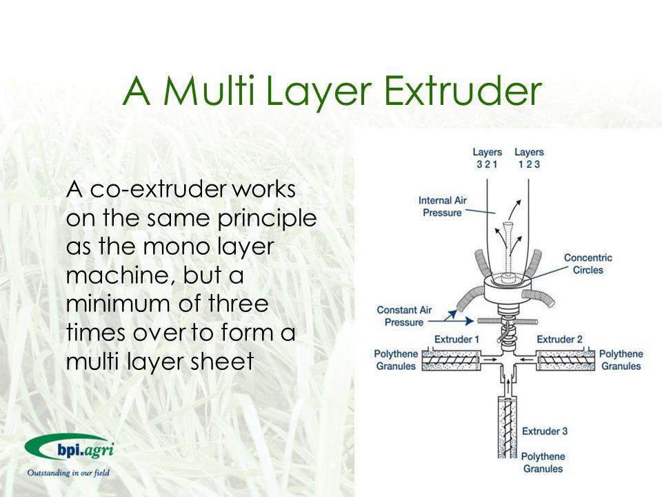 A new 5 Multi Layer