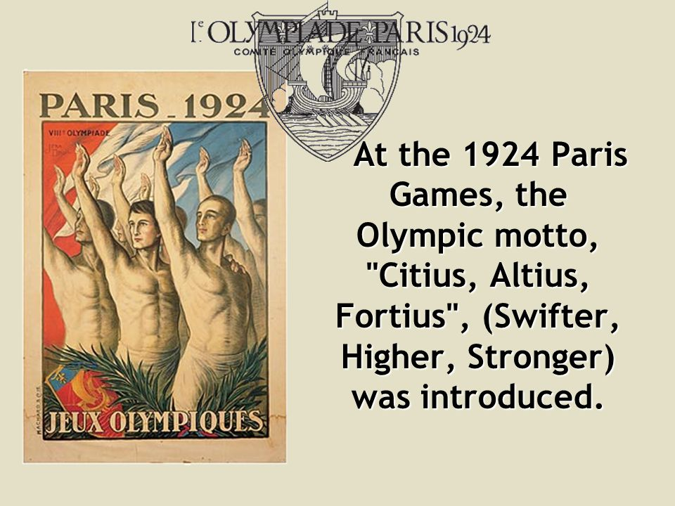 In 2004 the Olympic Games returned to Greece, the home of both the ancient Olympics and the first modern Olympics.