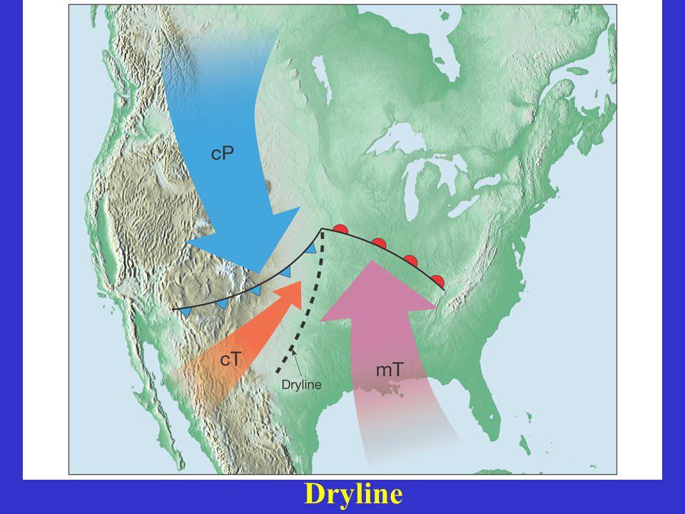 Dryline