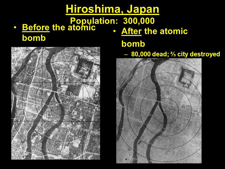 The Bocks Car and its crew, who dropped the Fat Man plutonium type atomic bomb on Nagasaki.