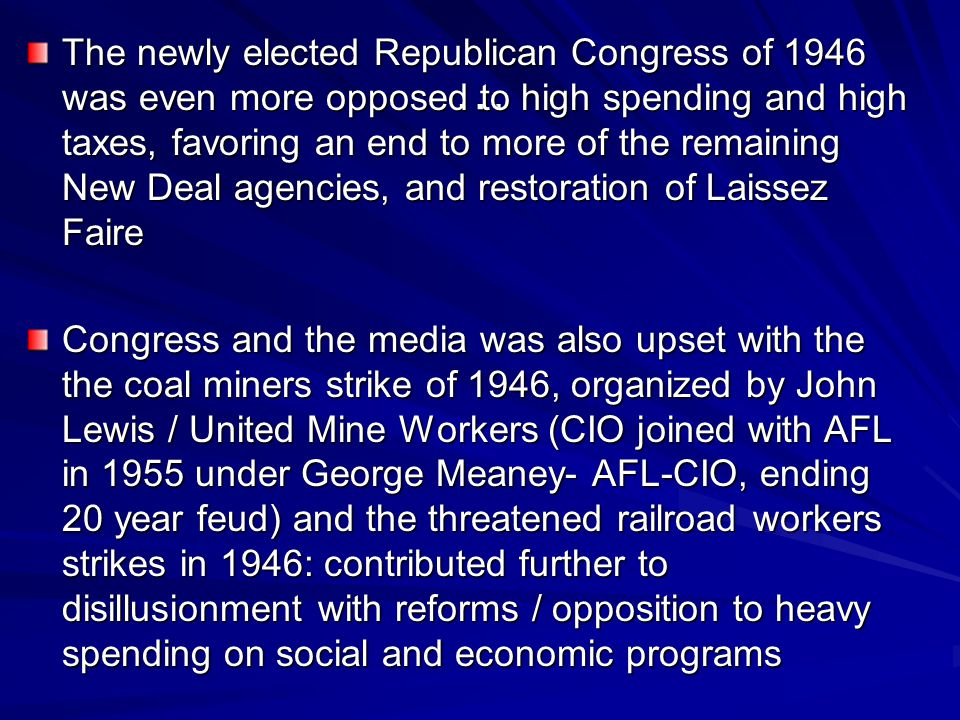 1965 Elementary and Secondary Education Act; huge federal aid package for education Medical Care Act; Federally funded health care for the elderly (Medicare) and for welfare recipients (Medicaid) Voting Rights Act; Banned Literacy Tests; voting registration placed under federal control.