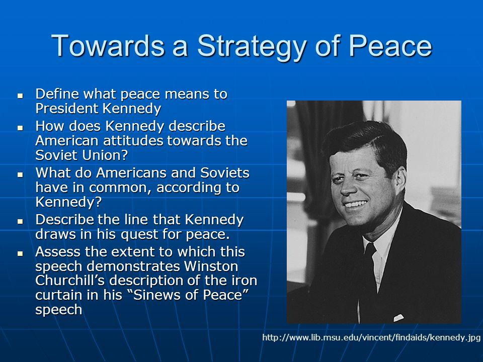 Gorbachev's Speech to the UN Describe the world that Gorbachev sees as emerging in 1988 Describe the world that Gorbachev sees as emerging in 1988 What are some of the revolutionary changes that Gorbachev describes.