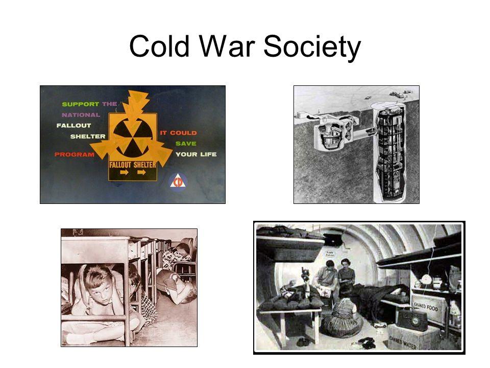 Cold War Society