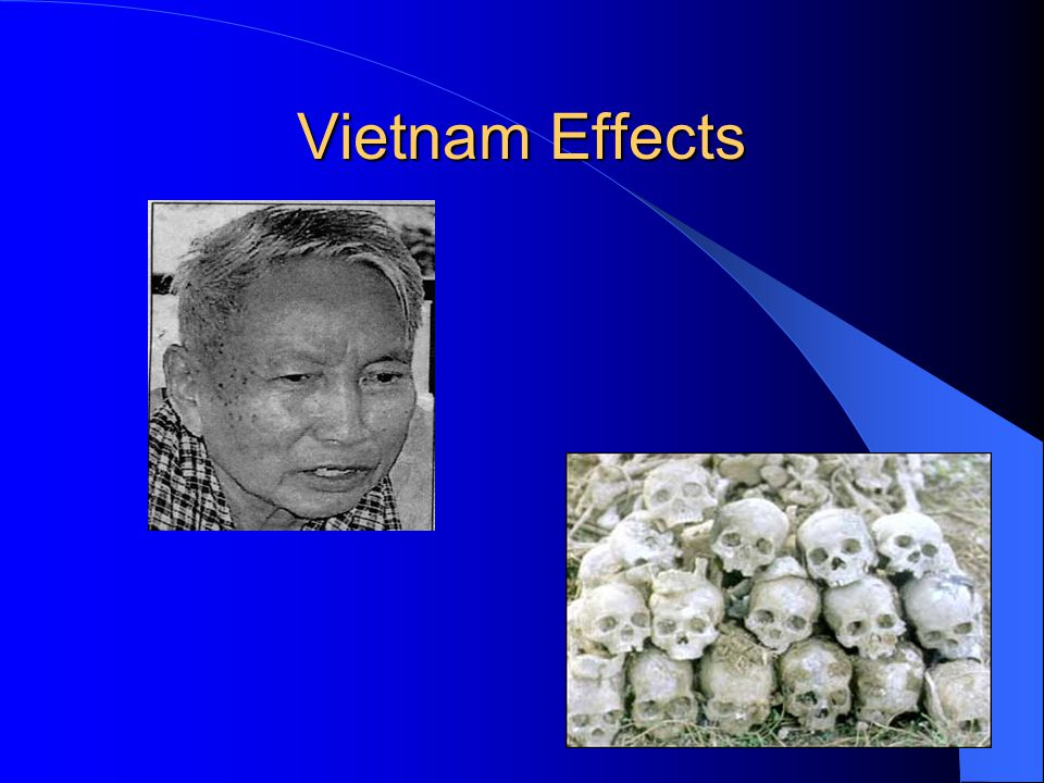Vietnam Effects