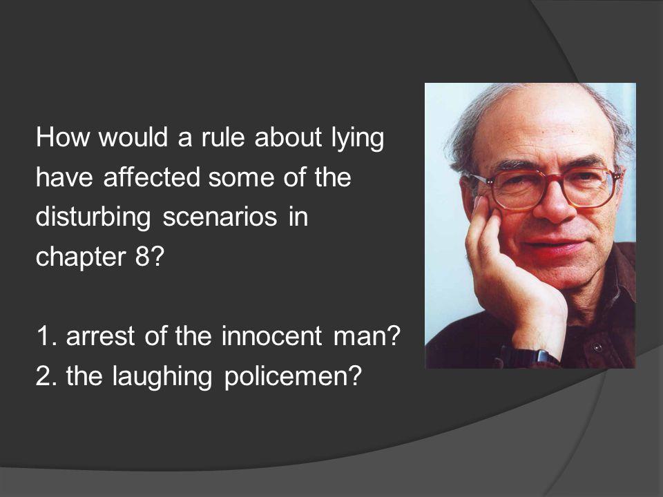 Returning to Truman's Decision...