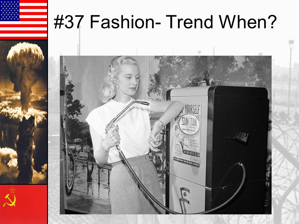 #37 Fashion- Trend When?