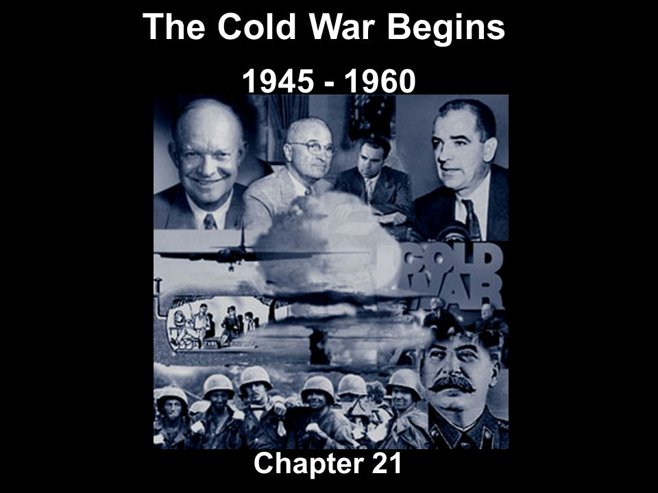 Section 4-13 The Korean War ended an armistice in 1953.