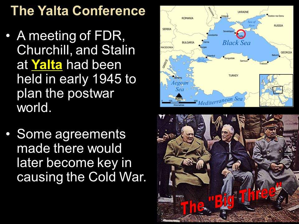 Section 1-18 As Communists took over Eastern Europe, Winston Churchill's term, the iron curtain, was used to describe separation of the Communist nations of Eastern Europe from the democratic West.