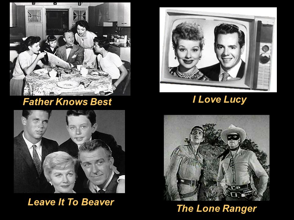 Section 3-6 Categories of TV shows: comedy, action-adventure, variety-style entertainment, and quiz shows. Ed Sullivan's variety show Toast of the Tow