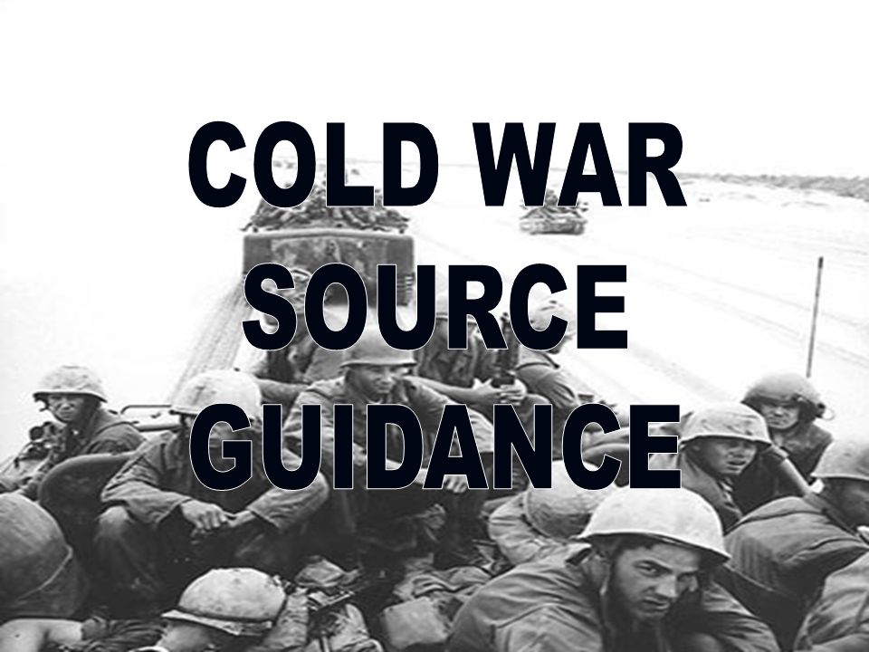 Answer: The source is written by Nikita Khrushchev, leader of Russia during the Cuban missile Crisis, and it is evidently biased in favour of a Russian perspective.