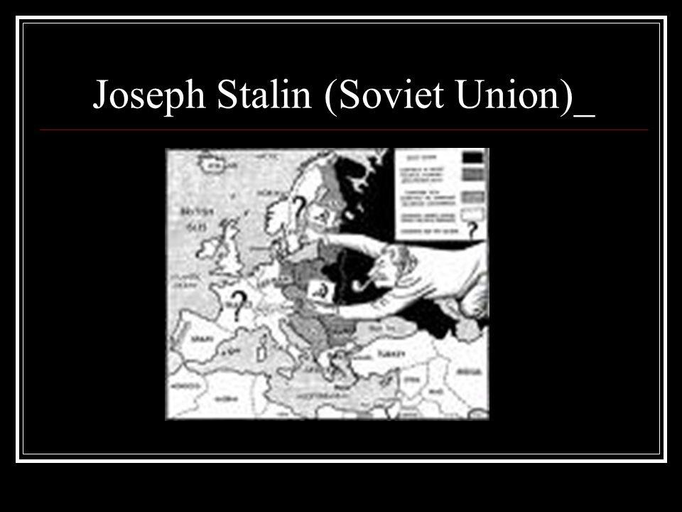 Joseph Stalin (Soviet Union)_