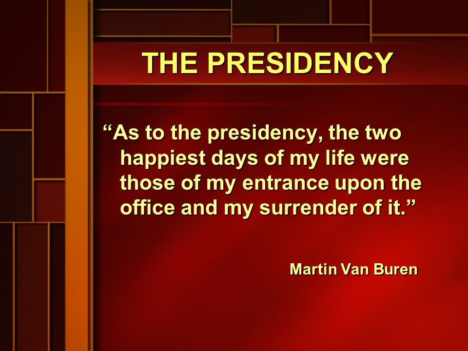 CONCEPTS OF PRESIDENTIAL POWER Narrow (Whig Model)-- presidential power is limited to the specific grants of power enumerated in the Constitution Narrow (Whig Model)-- presidential power is limited to the specific grants of power enumerated in the Constitution Pre-TR and Taft, Harding and Coolidge Pre-TR and Taft, Harding and Coolidge Broad (Stewardship Model) -- presidential power is greater than what is enumerated in the Constitution Broad (Stewardship Model) -- presidential power is greater than what is enumerated in the Constitution the role of precedent the role of precedent