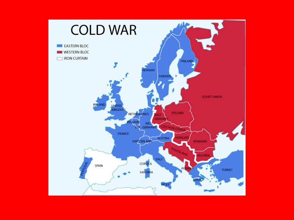 Military Might NATO: 1949 (North Atlantic Treaty Organization) –1st peacetime allliance in U.S.
