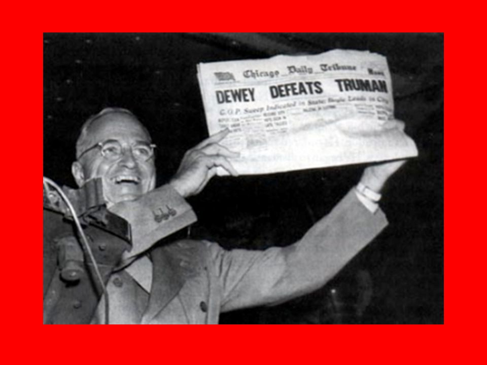 Truman's Fair Deal Presented to Congress a 21 point program of progressive ideas to follow the traditions of the New Deal –National health care –Increase minimum wage (75 cents hour) –Fair employment practices act –Public housing /slum clearance projects