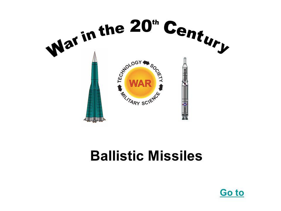 Ballistic Missiles Go to