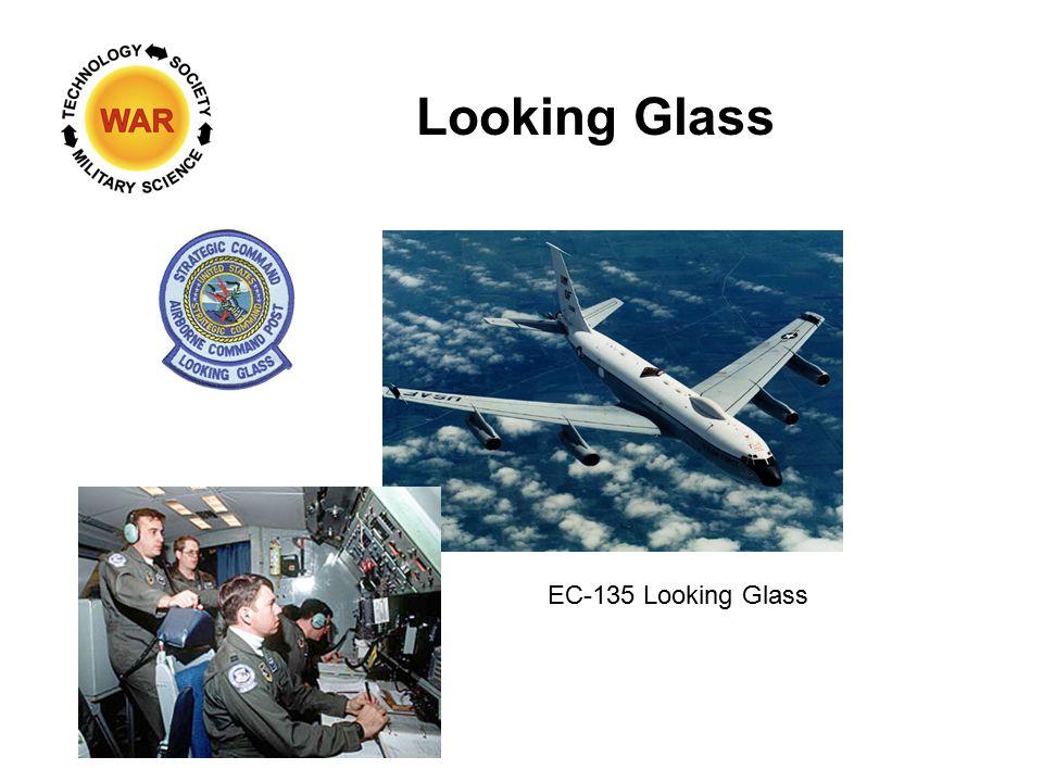 Looking Glass EC-135 Looking Glass