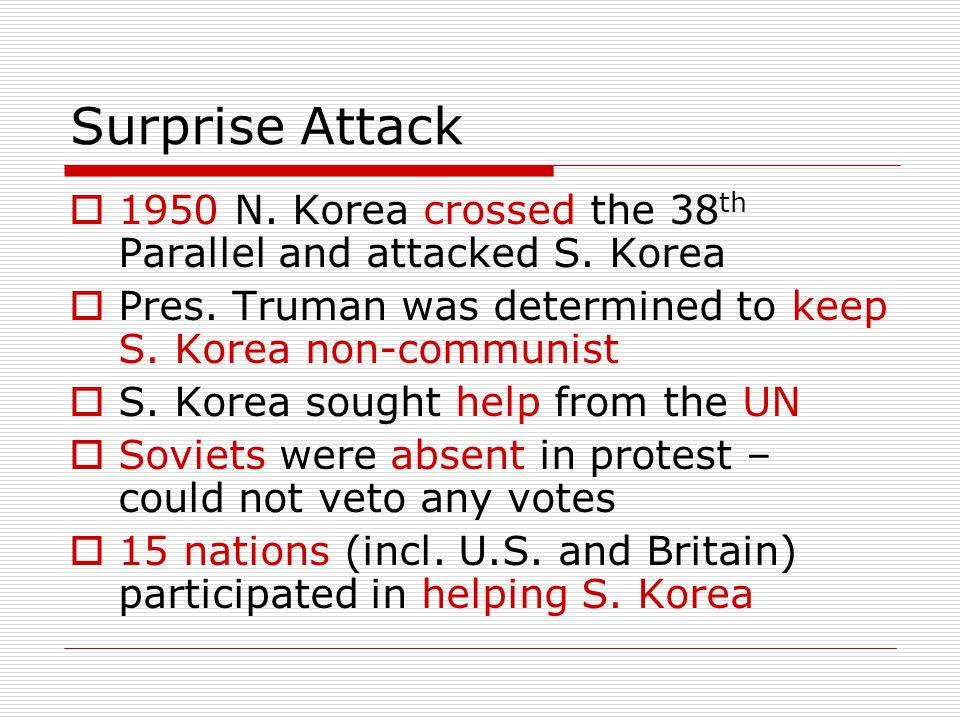 *** You Tube Video 28:24 The Korean War 1950-53