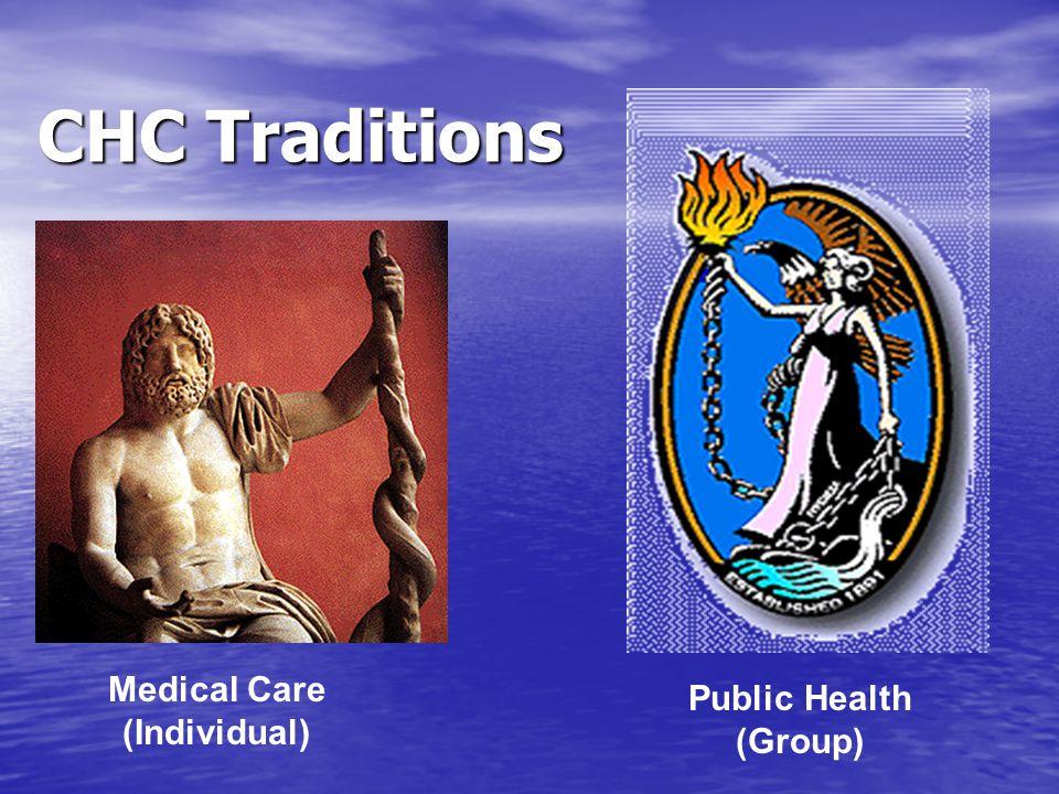 The Greek Tradition Hippocrates (470 - 377 B.C.