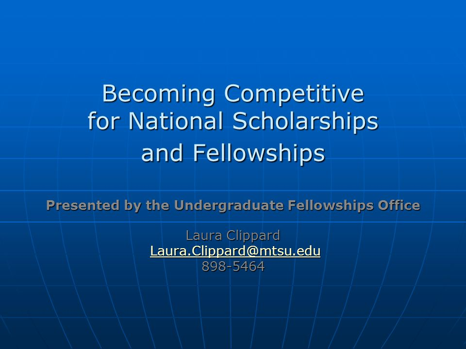 What Is the U.S.Student Fulbright Program. The U.S.