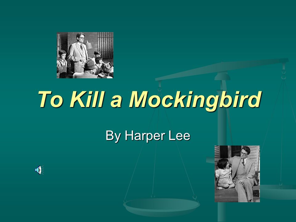 Author's Notes Nelle Harper Lee was born on April 28, 1926 in Monroe Alabama.