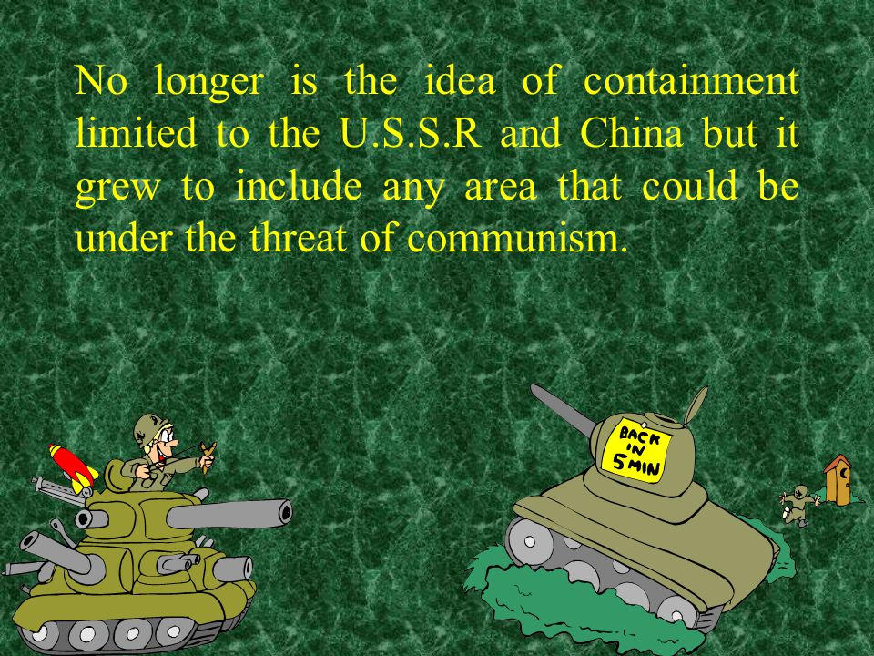 Korea is Divided After WWII Korea is divided at the 38 th parallel –North of the 38 th parallel was communist controlled politically by the Soviet Union –South of the 38 th parallel was democratic supported by the U.S.