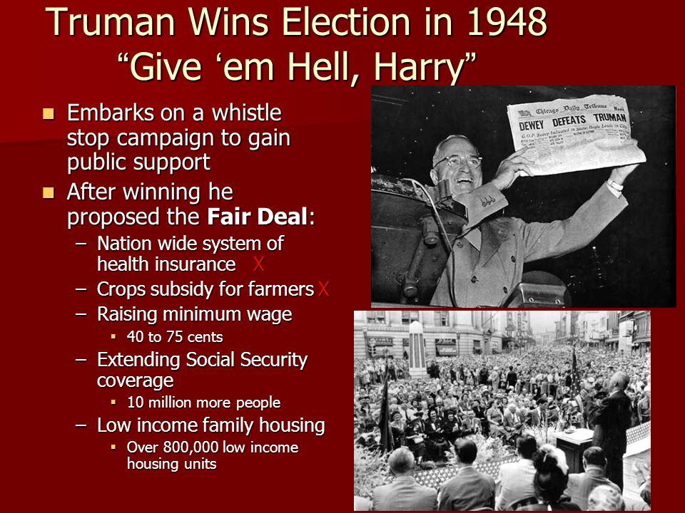 Election of 1952 Stevenson (D) v.