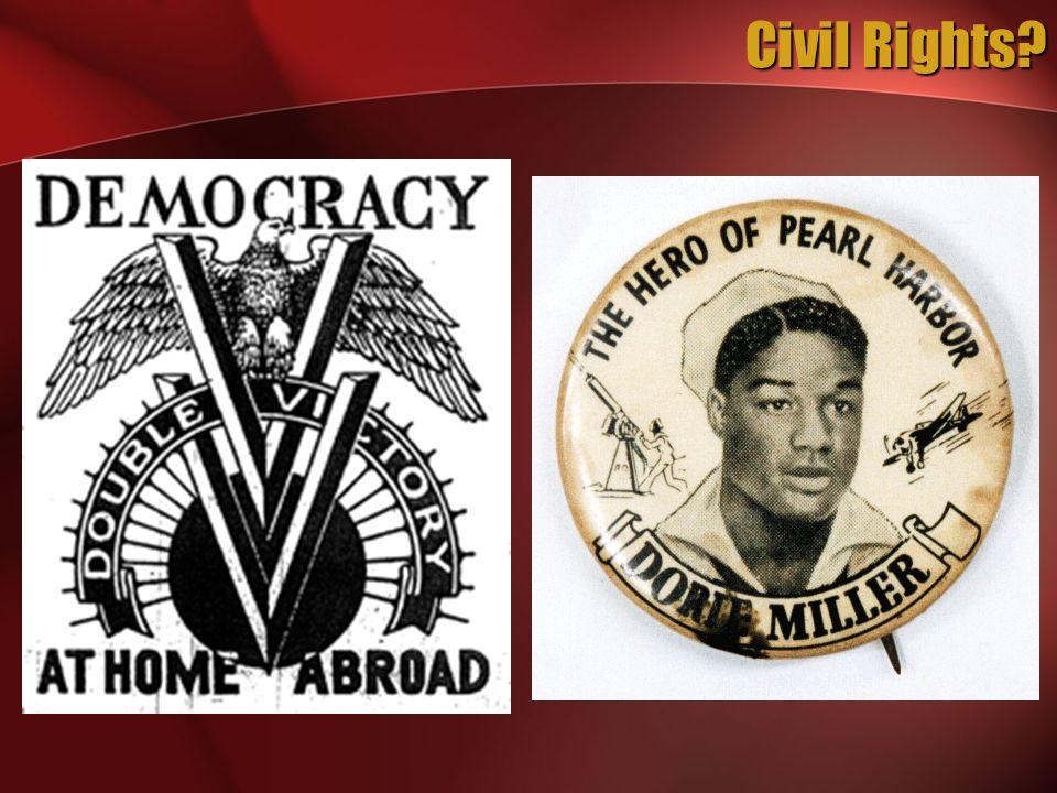 Civil Rights?